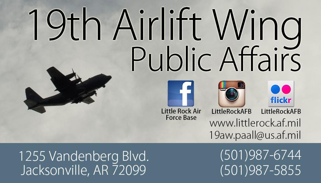 Little Rock Air Force Base > Units > Public Affairs > Military Expo ...