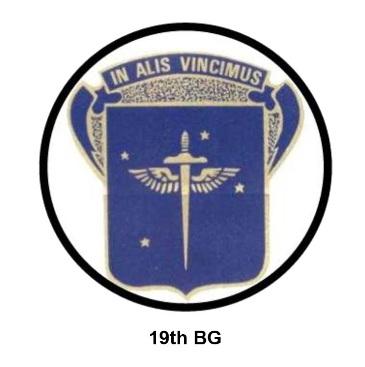 19th Bombardment Group