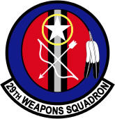29th Weapons Squadron