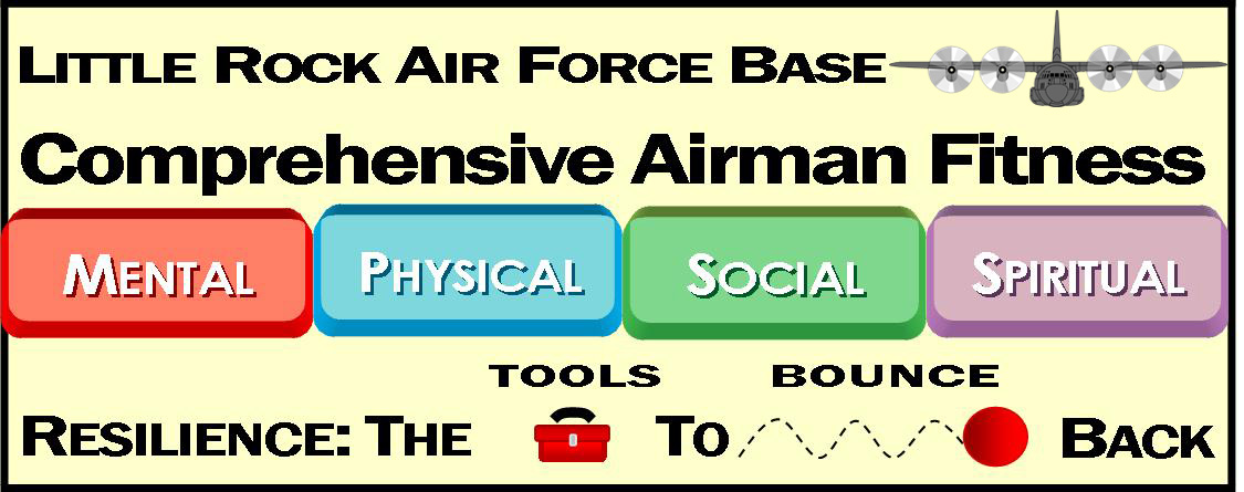 Comprehensive Airmen Fitness
